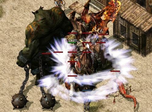 「影后传奇」传奇SF玩家经常在游戏里双开