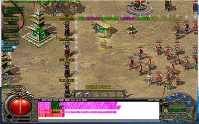 176热血传奇打金降魔每日任务玩法攻略大全!