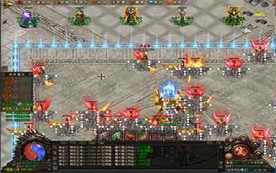 玩家在微变合击传世中该怎样提升好运属性呢?