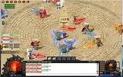 天赋游戏在1.76火龙英雄传世中能够提升玩家哪些属性呢?