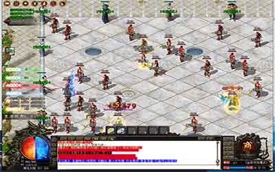 玩家在微变新开传奇里如何挑战丧尸密洞副本?