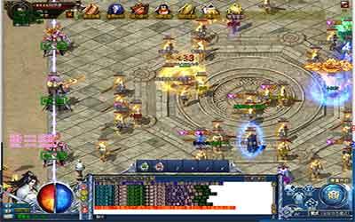 玩家在变态复古传奇里应该怎样寻宝?