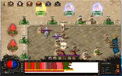 战士职业在1.76火龙英雄传世中怎么才能升级?
