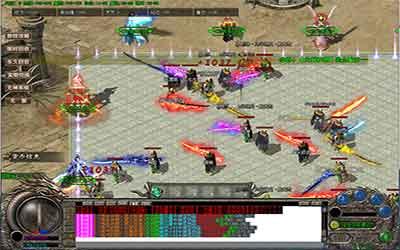 玩家在传奇英雄合击中如何建立帮会?