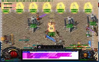 玩家在1.76火龙英雄传世中如何正确挑选副本?