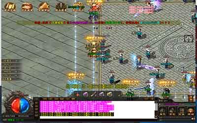 玩家在迷失传奇超变中怎样快速获得矿石