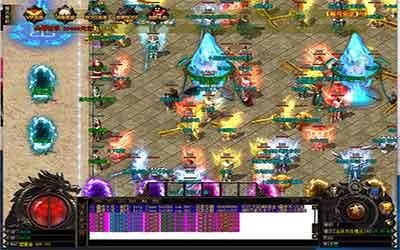 玩家在传奇英雄合击中怎样才能提升战力呢?