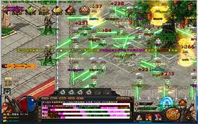 特色传奇sf武器装备注灵游戏玩法解析!